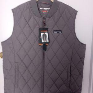 NWT HAWKE & Co sport vest
